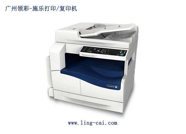 打印机复印机为什么要选择租赁?