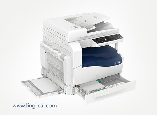 广州企业租赁打印机复印机的好处有什么?