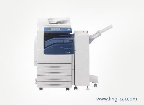 广州打印机复印机租赁价格一般是多少?
