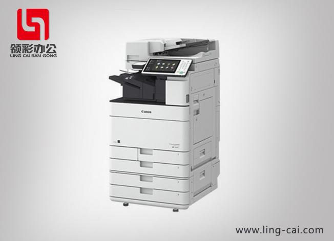 复印机租赁与复印机购买有什么区别?
