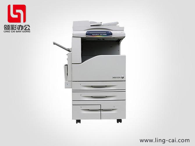 印刷厂选择广州复印机租赁企业的注意事项?