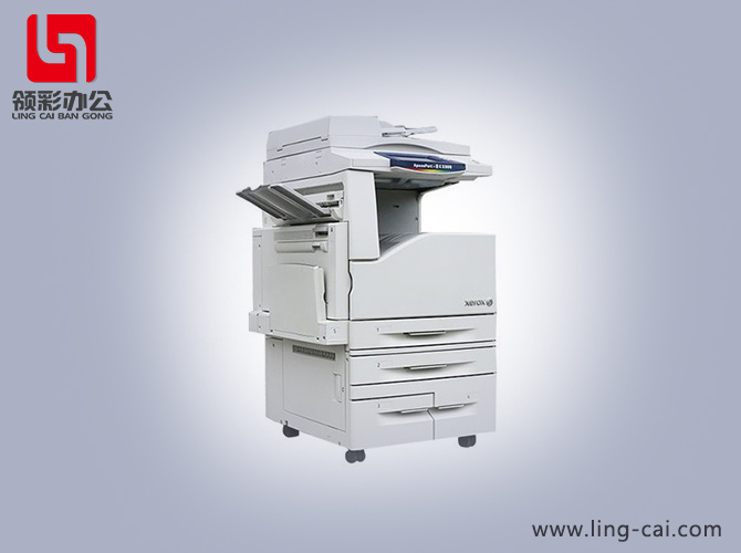 广州打印机租赁-广州复印机租赁产品提高打印速度的方法?