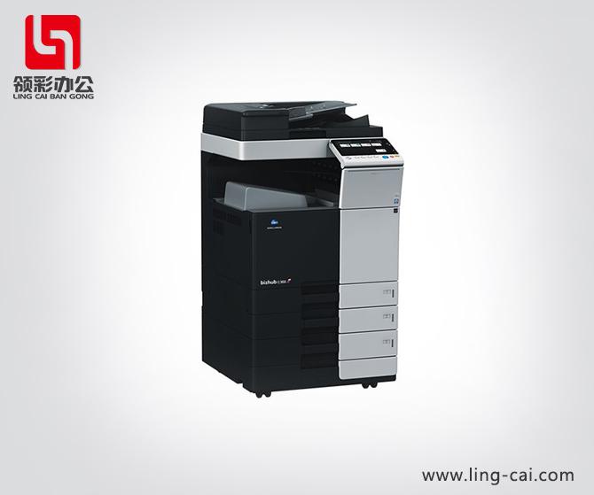 广州领彩-广州打印机租赁设备打印效果的影响因素有什么?