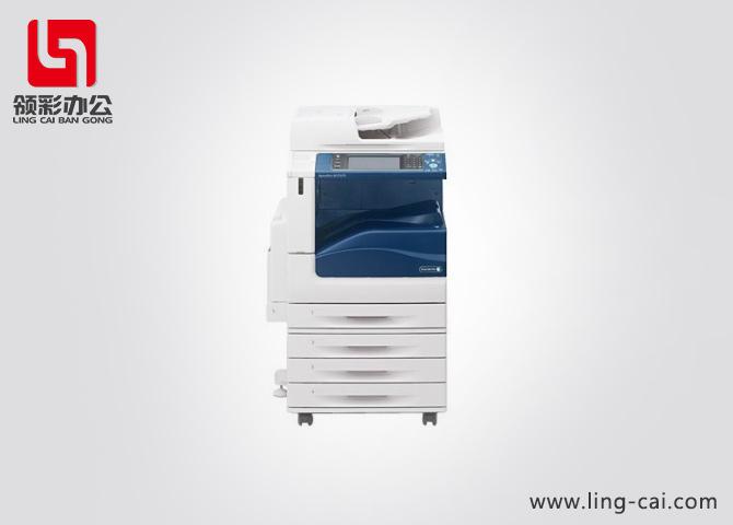 广州领彩办公设备有限公司广州打印机出租