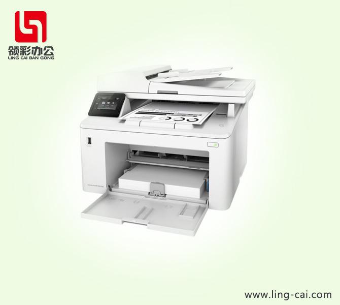 广州彩色打印机怎么租企业-广州黑白复印机租赁-广州领彩办公租赁