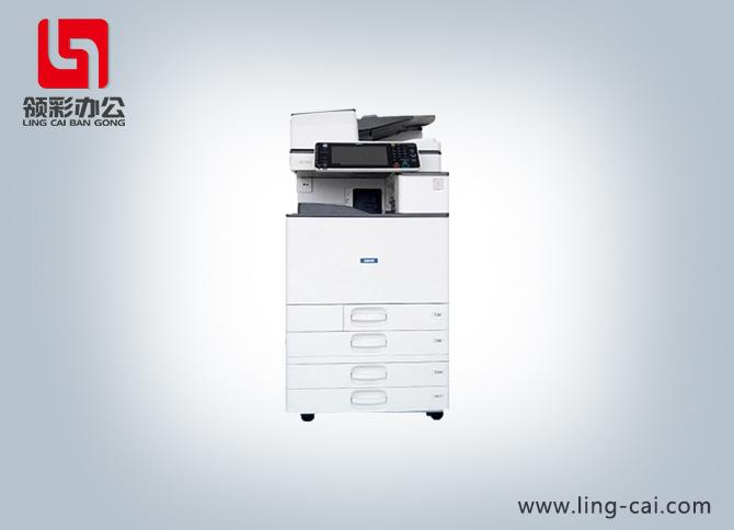 广州大品牌彩色打印机租赁租赁-广州领彩办公