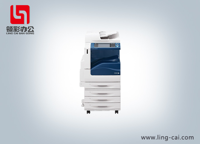 广州租办公用打印机公司-广州领彩办公