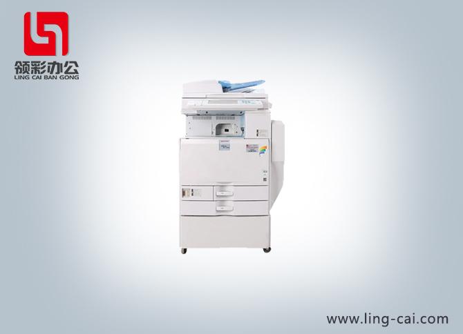 广州打印机办公租赁供应公司-广州领彩办公