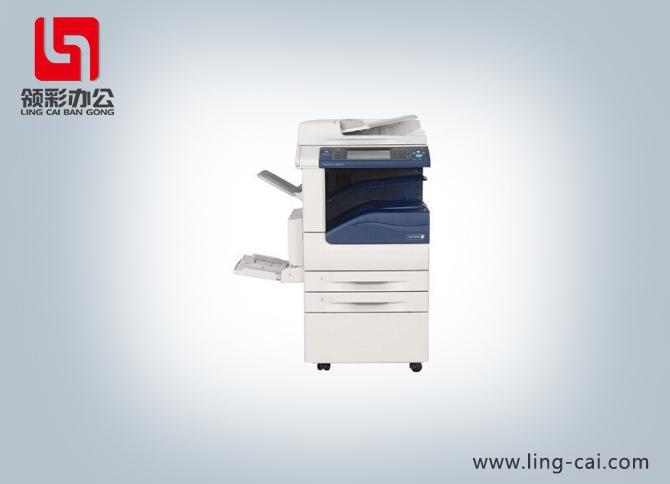 广州领彩办公租赁-广州打印机如何租赁
