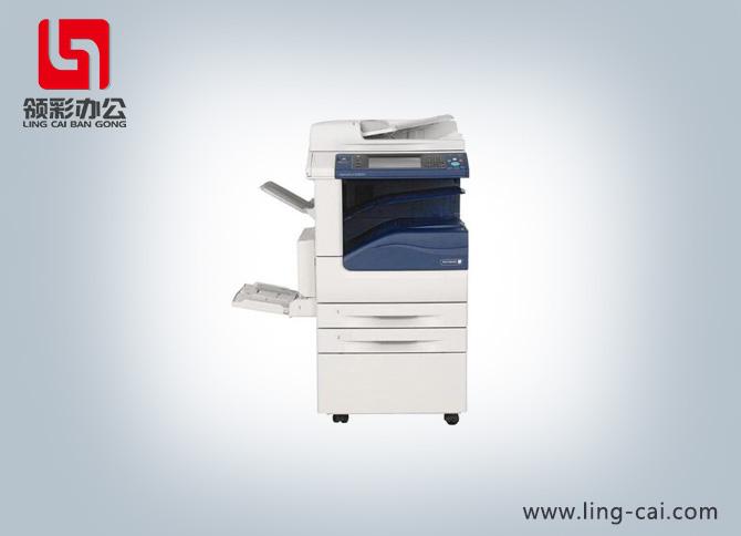 广州办公室打印机租赁企业