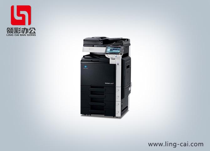 广州品牌打印机出租