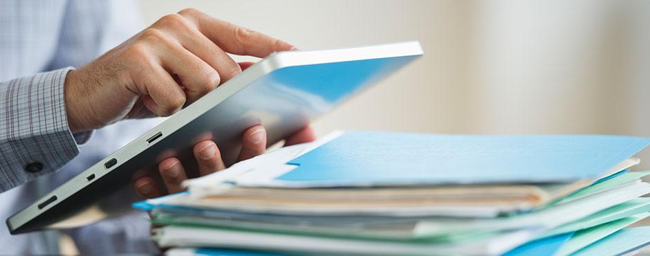 文档流程管理解决方案